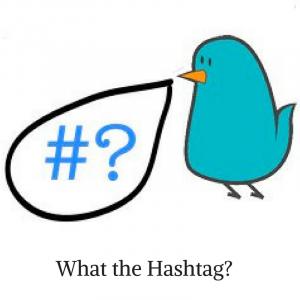 Use hashtags like a pro