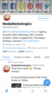 How to Use Twitter for Marketing