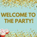 Social media agency celebrating 10 years