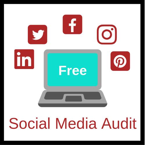 Free social media audit