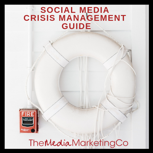 Social Media Crisis Management Guide