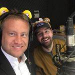 Children in Need on Kennet Radio