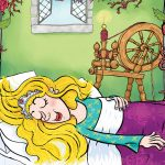 Sleeping Beauty Panto at the Corn Exchange join Claire Burdett on the Friday Social show on Kennet Radio