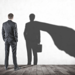 why business leaders must find their superhero capes