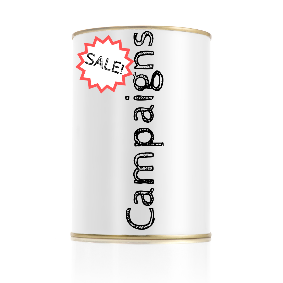 Marketing campaigns packages summer sale